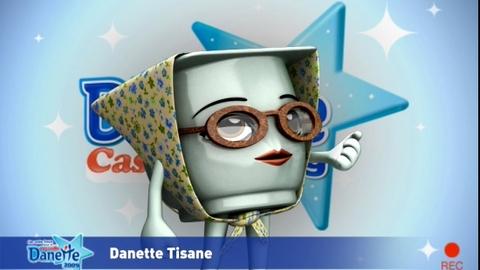 Nouvelle Danette - Casting #7