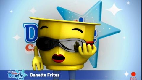 Nouvelle Danette - Casting #8