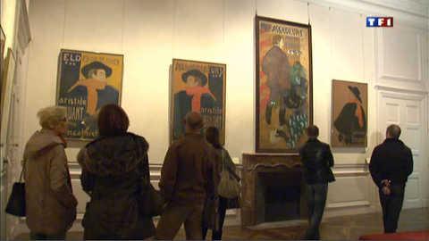 Une nouvelle vie pour le musée Toulouse-Lautrec à Albi