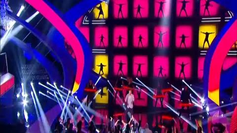 NRJ Awards: Gros ratage en direct pour le chanteur Keen V
