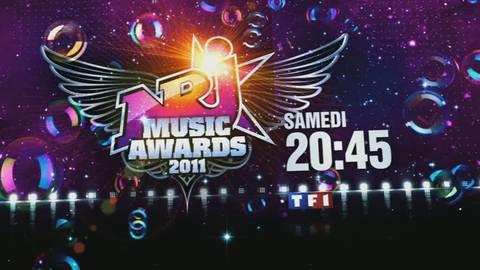 NRJ Music Awards 2011 - SAMEDI 22 JANVIER 2011 20:45