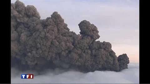 Nuage de cendres : quelles conséquences sur le climat et la santé ?