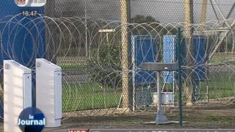 Nucléaire: Guéant parle de sécurité à Chinon