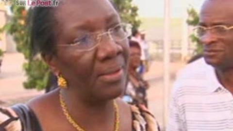 Obsèques du syndicaliste Bino en Guadeloupe [news] Tf1 230209