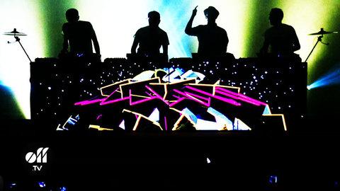 OFF LIVE - C2C : «F.U.Y.A.»
