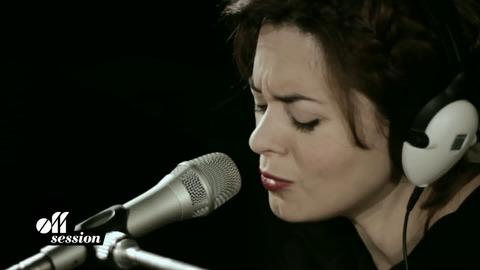 "OFF SESSION - Emilie Simon: ""Mon Chevalier"""