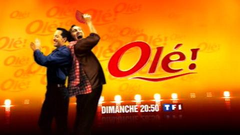 OLÉ ! - DIMANCHE 13 JUILLET 2008 20:50