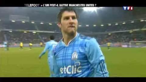 L'OM peut-il battre Manchester ? (20/02/2011)