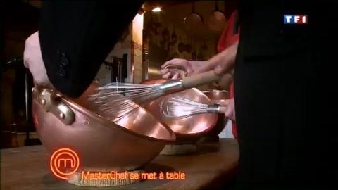 L'omelette du Mont Saint-Michel