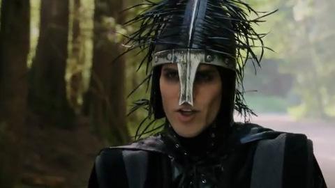 Once Upon A Time - 1x03 - Snow Falls - Bande-annonce de l'épisode