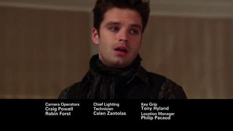 Once Upon A Time - 1x17 - Hat Trick - Bande-annonce de l'épisode