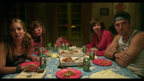 L'Oncle Charles - Bande annonce