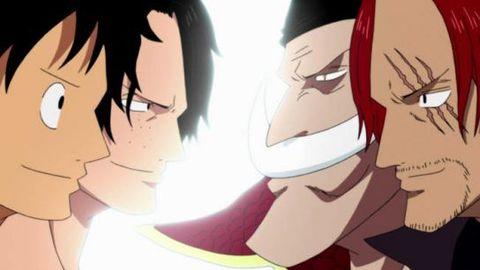 One Piece : Gigant Battle (Test 15/20)