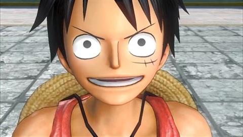 One Piece Kaizoku Musou : gameplay trailer