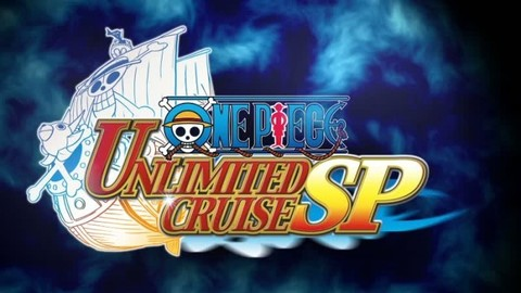 One Piece Unlimited Cruise SP - 3DS trailer #1