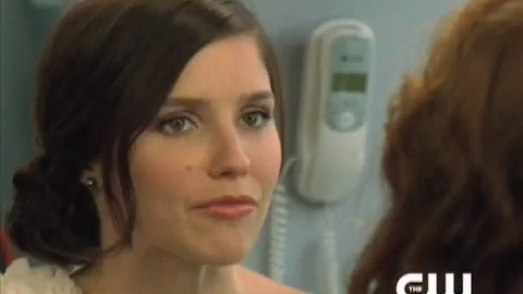 One Tree Hill 7x09  Now You Lift Your Eyes to the Sun Webclip