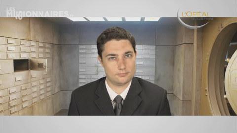 L'Oreal Banque Privée - Les Missionnaires TV