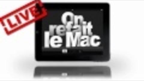 ORLM 105 - Teaser Live WWDC 2012