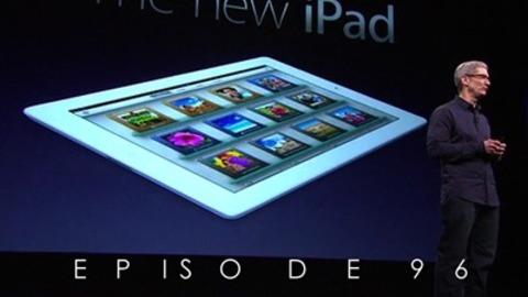 ORLM96 – Nouvel iPad, le verdict!