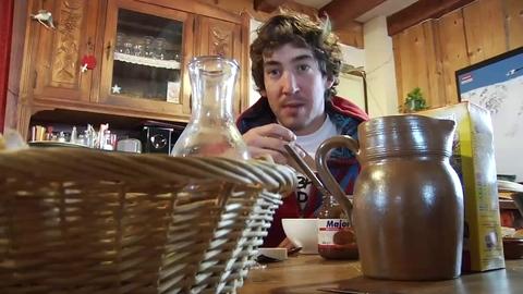 Oxbow - Ski Back To Powder Video