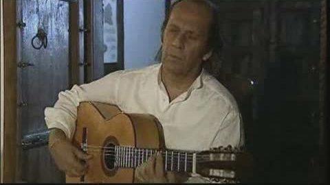 Paco De Lucia - Cositas Buenas (2008)