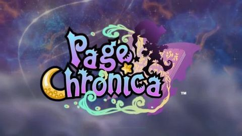 Page Chronica : PS3 Trailer