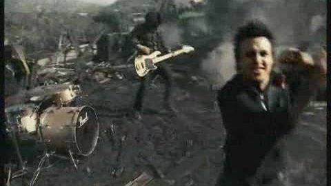 Papa Roach - Scars (2009)