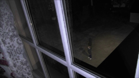 Paranormal Activity 4 - Bande-annonce officielle VOST