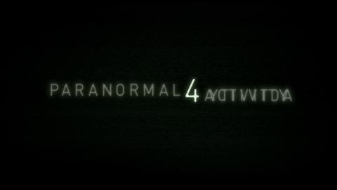 Paranormal Activity 4 : vidéo inédite VOST
