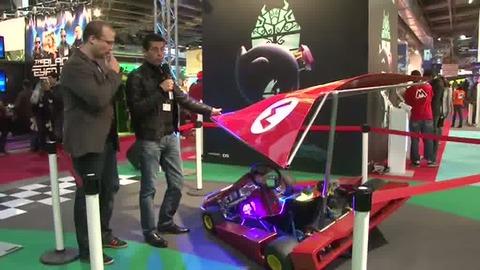Paris Games Week: Nintendo