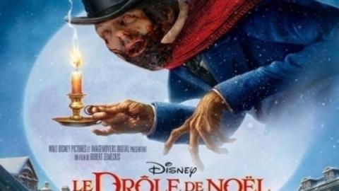 Parodie le noël de Scrooge version Zombie