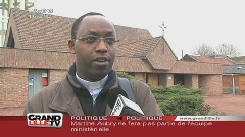 Les paroisses de Lille recrutent des prêtres étrangers !