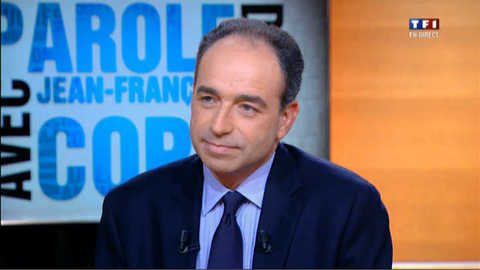 Parole directe : François Hollande « n'est pas courageux » selon Copé