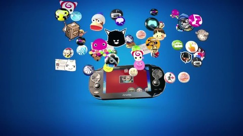 Party - Trailer - PS Vita.mp4