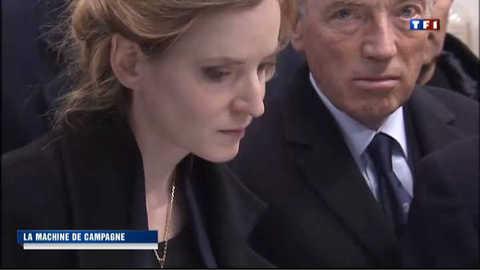 Pas encore candidat, Sarkozy a déjà son équipe de campagne