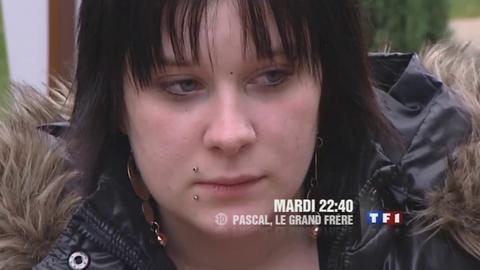 PASCAL, LE GRAND FRÈRE - MARDI 16 FÉVRIER 2010 22:55