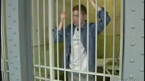 Passez une nuit en prison dans l'hôtel Alcatraz