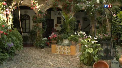 Les patios secrets de Cordoue s'ouvrent au public
