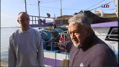 Patron-pêcheur disparu dans le Morbihan  : les marins sont sous le choc