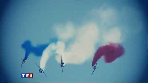 Patrouille de France : une journée banale avec une équipe extraordinaire