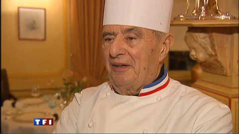 Paul Bocuse : 85 ans et toutes ses étoiles