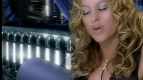 Paulina Rubio - Don't Say Goodbye (2002)