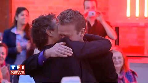 Les Pays bas fêtent les 10 ans du mariage homosexuel