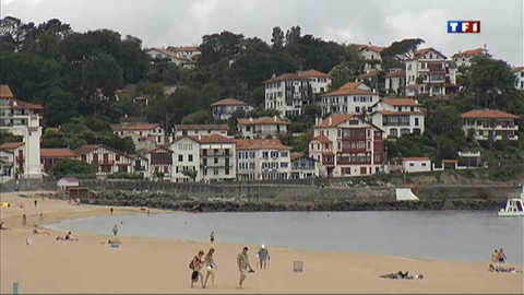 Pays Basque : voici les premiers vacanciers