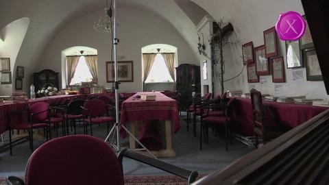 Au Pays de Clanddi - épisode 4 : La Seinphonie