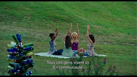 Peace, love et plus si affinités - bande-annonce VOST