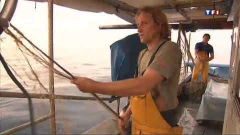 La pêche garde son côté traditionnel sur la Côte d'Azur