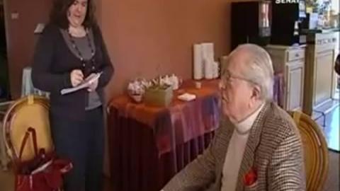 """Le Pen:""""Mieux vaut voir des vaches que des arabes!"""""""