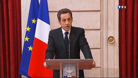 Le père de Mohamed Merah veut porter plainte : Nicolas Sarkozy s'indigne
