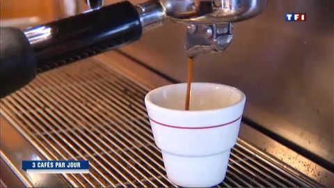 Un petit café pour vivre plus vieux ?
